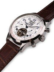 Ingersoll IN2002WH Quebec Automatic