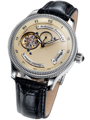 Ingersoll IN5201CH West Point Tourbillon