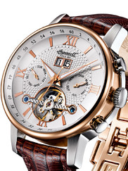 Ingersoll IN6900RWH Grand Canyon IV Automatic