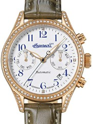 Ingersoll IN7401RWH Seminole Automatic