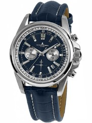 Jacques Lemans 1-1117.1VN Liverpool Chronograph