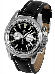 Jacques Lemans 1-1117.1AN Liverpool Chrono