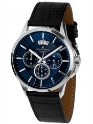 Jacques Lemans 1-1542G Sydney Chronograph