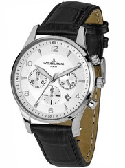 Jacques Lemans 1-1654B London Chronograph