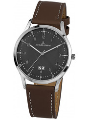 Jacques Lemans 1-2066A Retro Classic