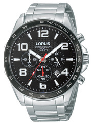 Lorus RT351CX9 Chronograph