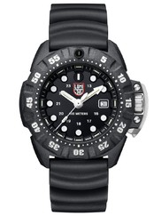 Luminox XS.1551 Scott Cassell Deep Dive
