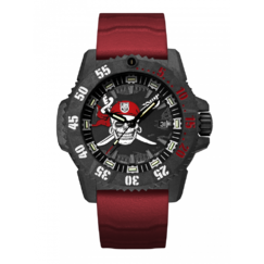 Luminox XS.3801.JR.SET (Limited Edition) Sea Jolly Roger