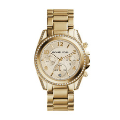Michael Kors MK5166 Blair Chronograph