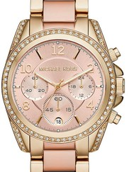 Michael Kors MK6316 Blair Chronograph