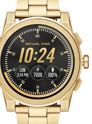 Michael Kors MKT5026 Grayson Access Smartwatch