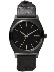 NIXON A045-1928 Time Teller All Woven