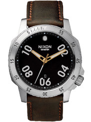 NIXON A508-019 Ranger Brown