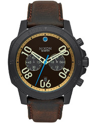 NIXON A940-2209 Ranger Chrono Saddle