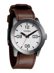 NIXON Private A049-1113 Brown
