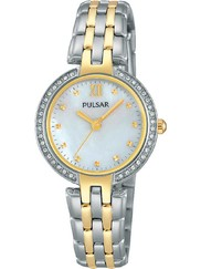 Pulsar PH8166X1 Dress Swarovski