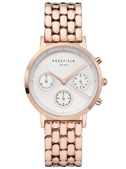 Rosefield NWG-N91 The Gabby Chronograph