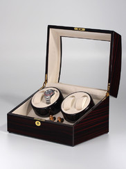 Rothenschild Watch Winder for 4 5 Watches RS-1205-EB