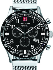 Swiss Alpine Military 1746.9137 Chrono