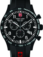 Swiss Alpine Military 1746.9877 Chrono