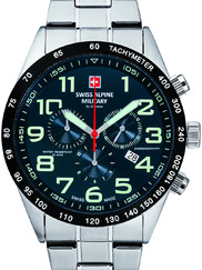 Swiss Alpine Military 7047.9135 Chrono