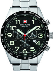 Swiss Alpine Military 7047.9137 Chrono