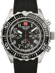 Swiss Alpine Military 7076.9837 Chrono