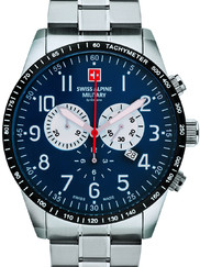 Swiss Alpine Military 7082.9135 Chrono