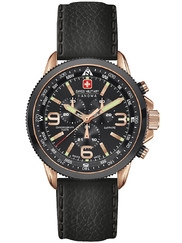 Swiss Military Hanowa 06-4224.09.007 Arrow Chrono