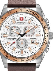 Swiss Military Hanowa 06-4225.04.001.09 Crusader Chrono
