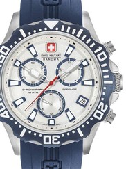 Swiss Military Hanowa 06-4305.04.001.03 Patrol Chrono
