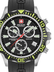 Swiss Military Hanowa 06-4305.04.007.06 Patrol Chrono