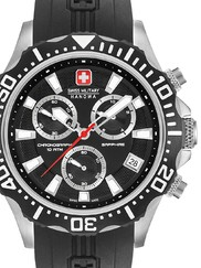 Swiss Military Hanowa 06-4305.04.007 Patrol Chrono