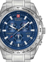 Swiss Military Hanowa 06-5225.04.003 Crusader Chrono