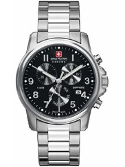 Swiss Military Hanowa 06-5233.04.007 Swiss Soldier Chrono