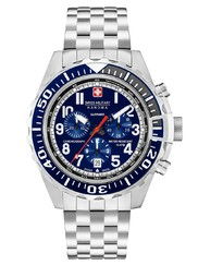 Swiss Military Hanowa 06-5304.04.003 Touchdown Chrono