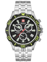 Swiss Military Hanowa 06-5305.04.007.06 Patrol Chrono