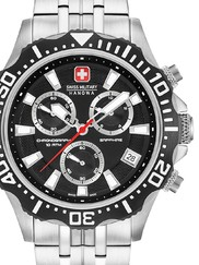 Swiss Military Hanowa 06-5305.04.007 Patrol Chrono