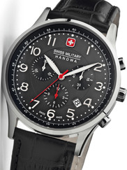 Swiss Military Hanowa PATRIOT 06-4187.04.007 Chronograph