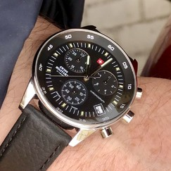Swiss Military SM30052.03 Chronograph