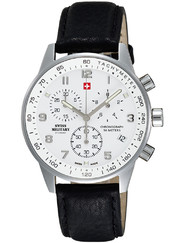 Swiss Military SM34012.06 Chronograph
