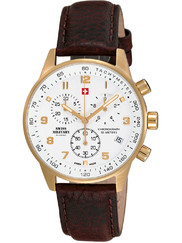 Swiss Military SM34012.07 Chronograph