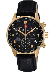 Swiss Military SM34012.10 Chronograph