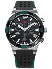 Swiss Military SM34015.07 Chronograph