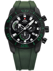 Swiss Military SM34031.03 Chronograph