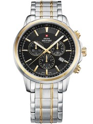 Swiss Military SM34052.04 Chronograph