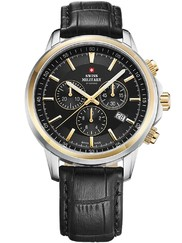 Swiss Military SM34052.10 Chronograph