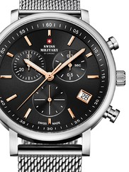 Swiss Military SM34058.03 Chronograph