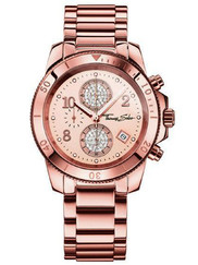 Thomas Sabo WA0192-265-208 Ladies Chrono