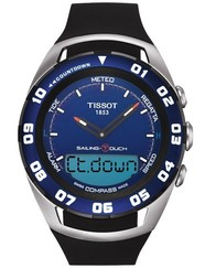 Tissot Sailing Touch T056.420.27.041.00